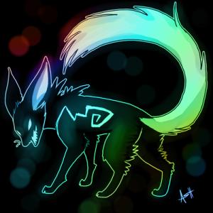 Shadow-Fox-9 (ShadowFox9) - DeviantArt