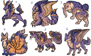 One Palette adopt batch (closed) by armundy