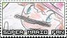 Super Mario fan by lauratheyoshi