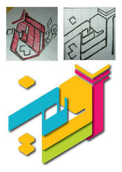 Arvin Logo Process