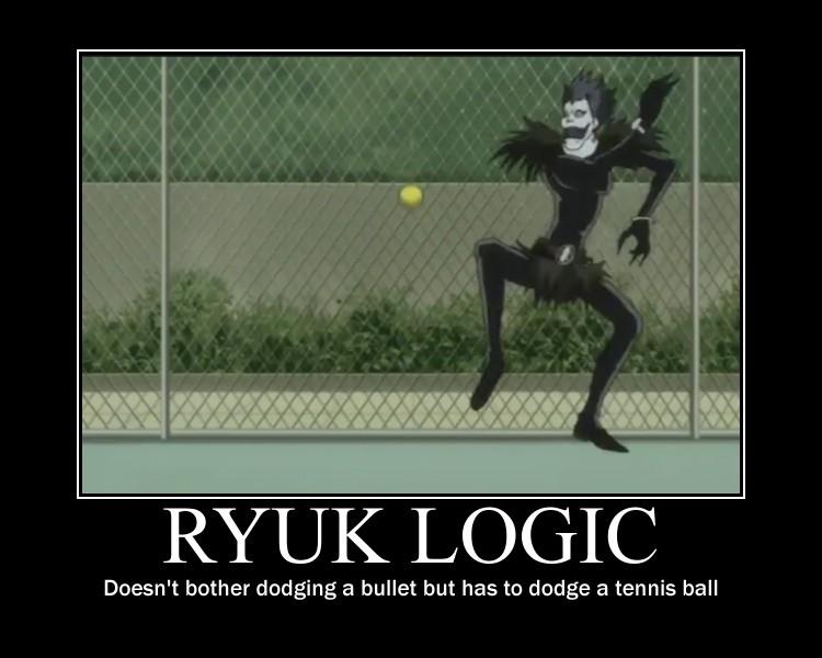 Ryuk Logic by firenight617