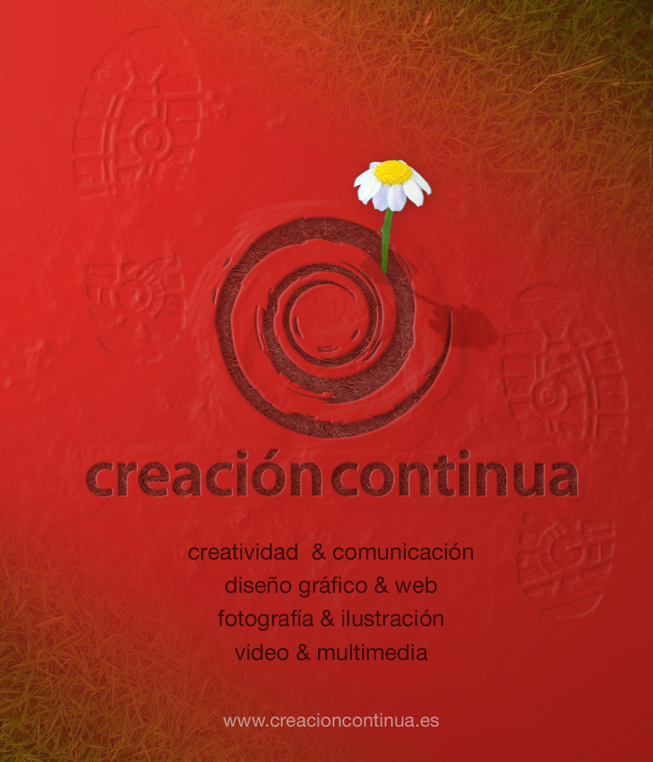 creacioncontinua's Profile Picture