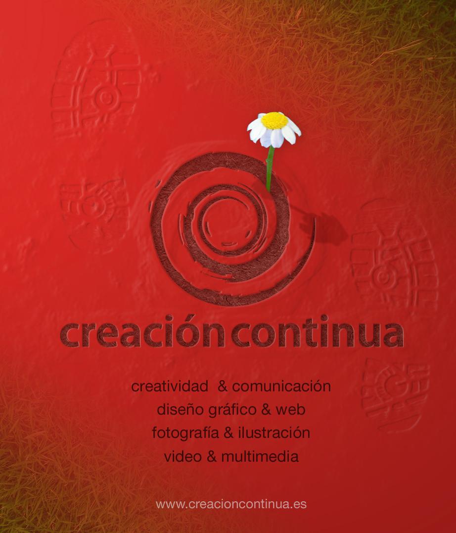 creacioncontinua's Profile Picture