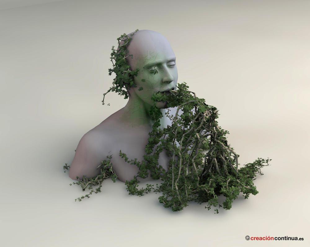 vegetaciones by creacioncontinua