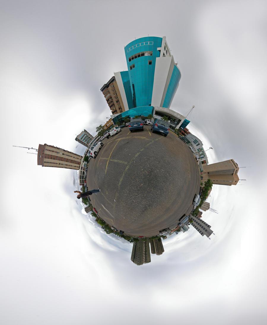 Urban Wee Planet
