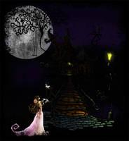 Come to My World by DarkLuna