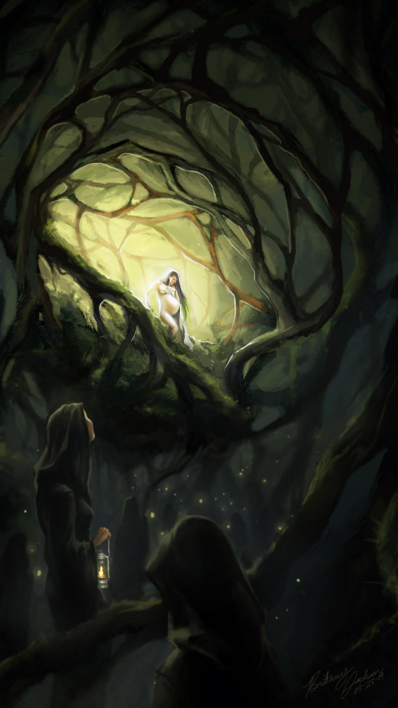 Last Hope by BeaGifted