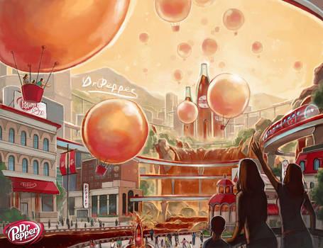 Dr. Pepperland