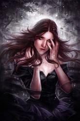Dark Lena- Inner Light Outer Darkness by BeaGifted