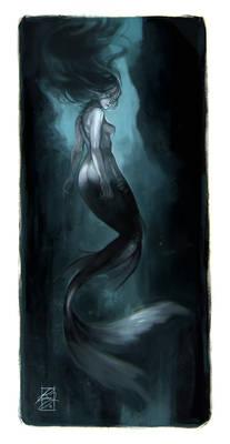 Seductress of the Deep