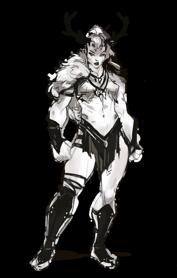 deviantart character sketches - photo #42