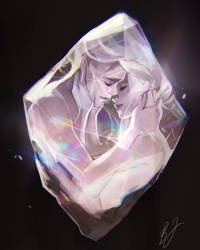 Day 21- Crystal Quartz