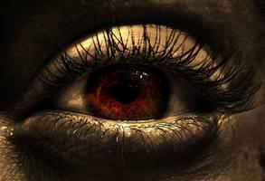 My Eye HDR by JPeiro