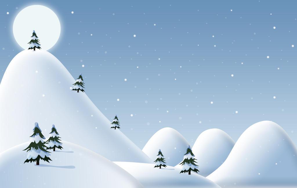 Christmas Wallpaper By JPeiro