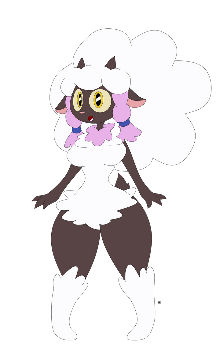 Shelby The Wooloo