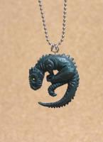 Tiranosaurio by El-aterrador