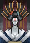Spider Empress