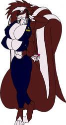 Admiral RedWolf