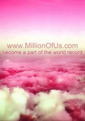 www.MillionOfUs.com by Santa-Jeskina
