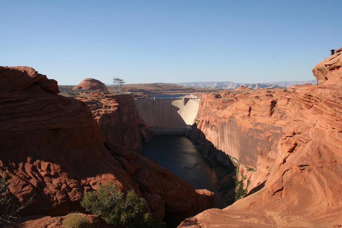 Canyon dam single men over 50