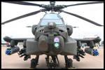 RIAT 2007 - AH64 Apache