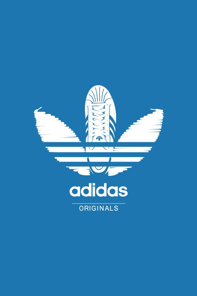 Cool Adidas Logos | Brands & Logo : Adidas Logo Colorful ...