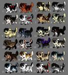 pup adoptables  {OPEN 3/24}