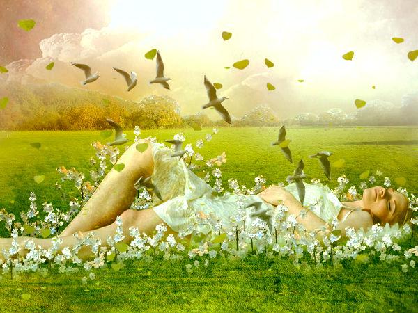 My first manip_My dream by Kiyu-Ackerman