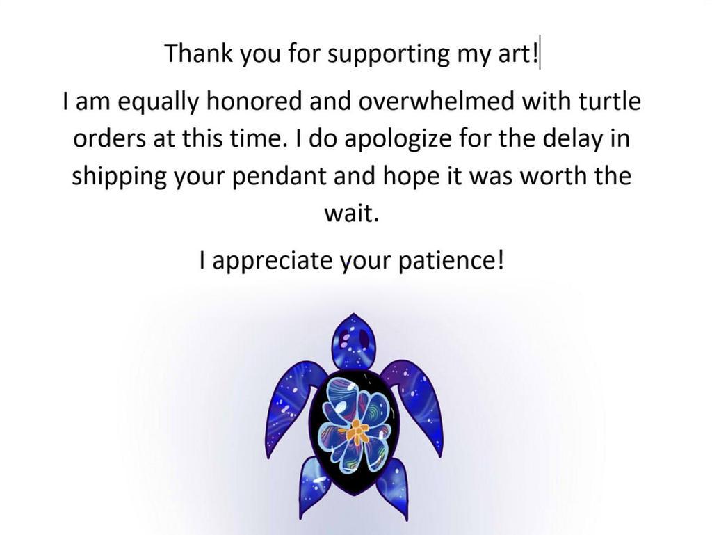 Apology Letter by PastelKai on DeviantArt