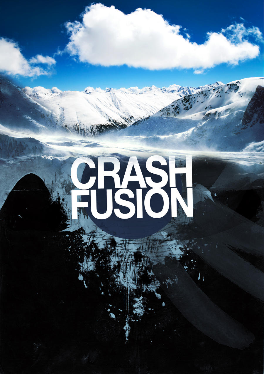 crashfusion's Profile Picture