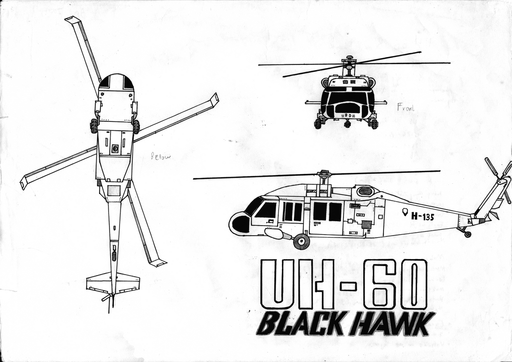 hawk skeleton diagram black hawk helicopter diagram
