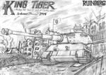 Tiger II Ausf.B