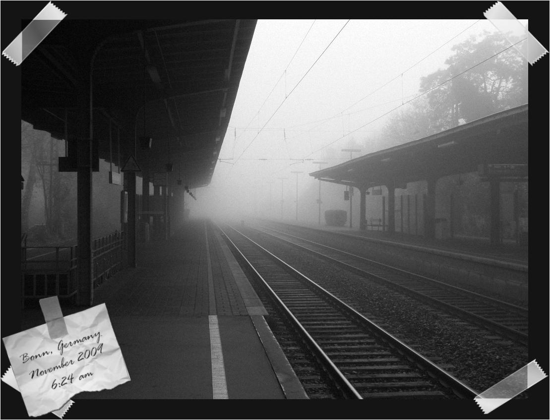 6:24am by Halligen
