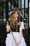 Marisa Kirisame -  Touhou