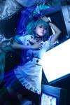 Light - Miku Hatsune