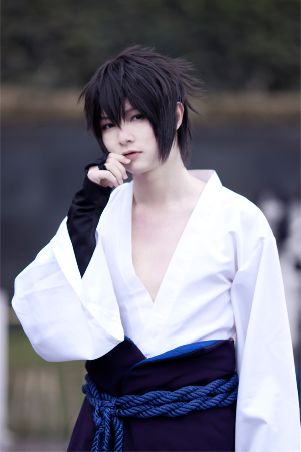 Uchiha Sasuke By Kirawinter On Deviantart