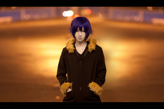 KAITO - Vocaloid