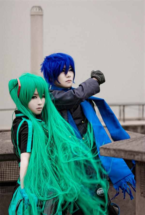 Love is War - Vocaloid by kirawinter