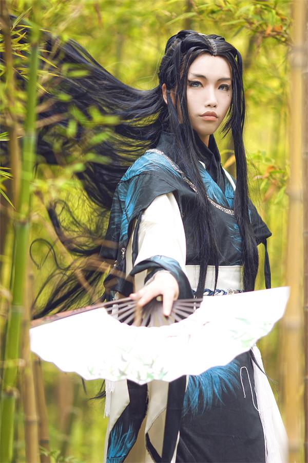 Pili - Mo Dao Jue Chen by kirawinter