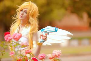She is not an angel by kirawinter