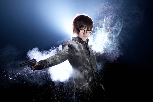 Okumura Yukio - Blue Exorcist