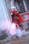 Prepare for the Battle - Final Fantasy Type-0