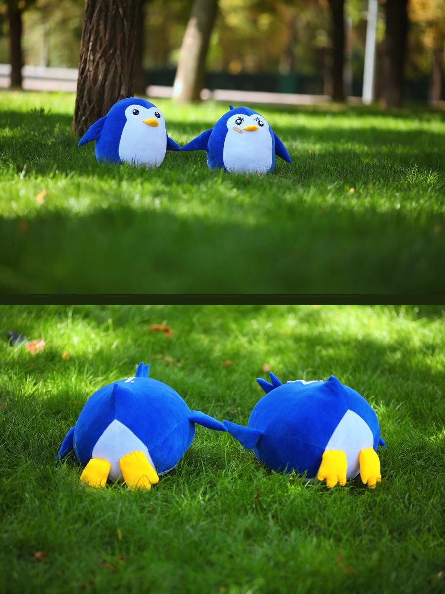 Brothers - Mawaru Penguin Drum