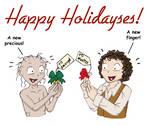 Happy Holidayses