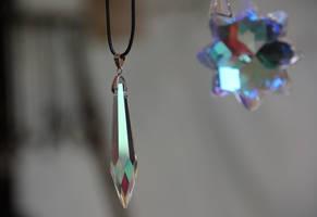 glass art by DieCooleSocke