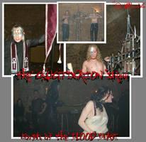 Crucifixation 04 by crudelia