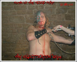Crucifixation 08 by crudelia