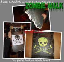 zombiewalk props 01 by crudelia