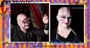 Cirque Bizarre2-i by crudelia