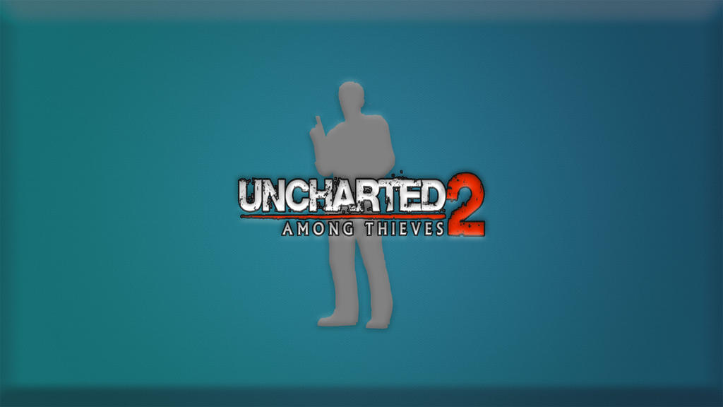 Uncharted 2 Among Thieves HD Wallpaper By CraftyBro